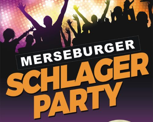 Schlagerparty Logo
